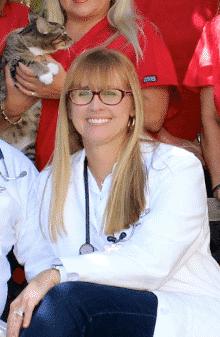 Dr. Maria Salazar DVM - Woodstock Veterinary Hospital
