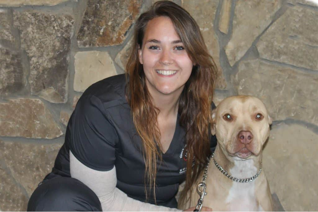 Woodstock Veterinary Hospital-Ashley Jones