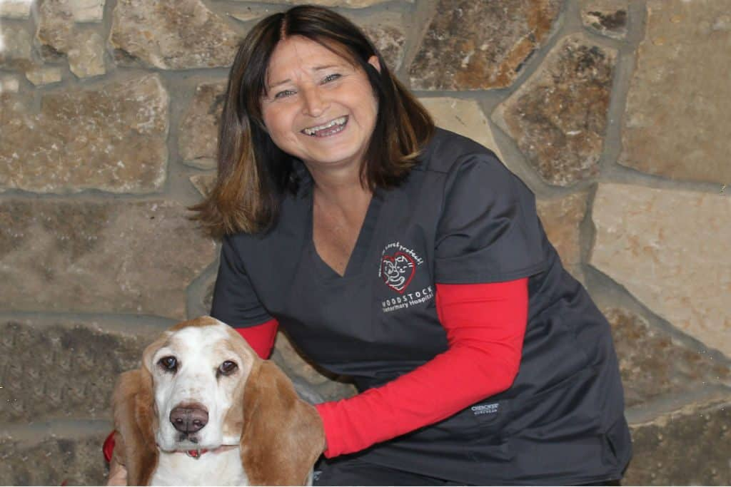 Woodstock Veterinary Hospital-Lori Zinn